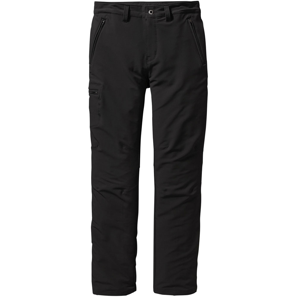 photo: Patagonia Men's Sidesend Pants hiking pant