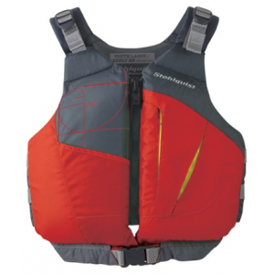 photo: Stohlquist Men's eSCAPE life jacket/pfd