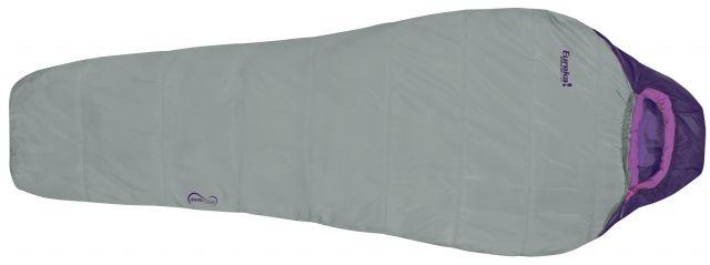 photo: Eureka! Women's Spero 30F 3-season synthetic sleeping bag