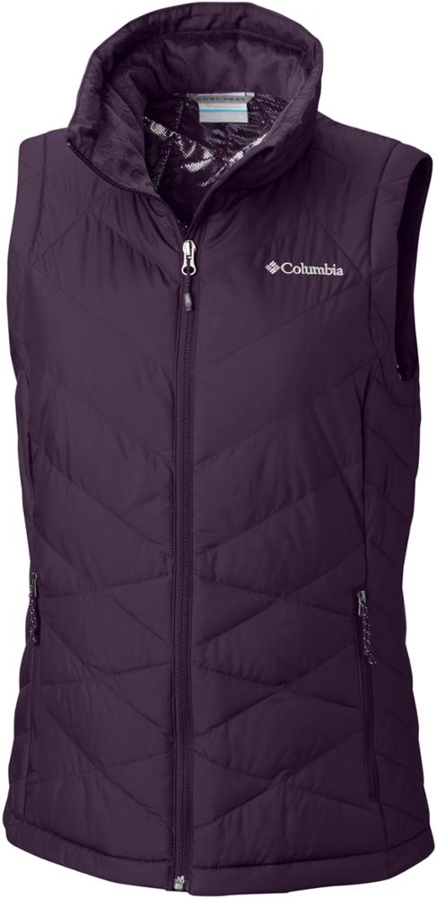 Columbia Heavenly Vest
