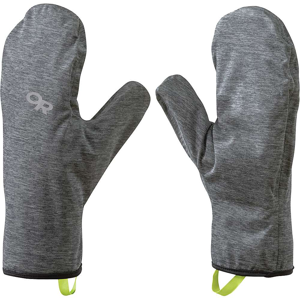 photo: Outdoor Research Shuck Mitts waterproof glove/mitten