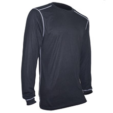 photo: Polarmax Women's Maxride Crew base layer top