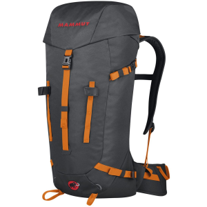 photo: Mammut Trion Tour 28+7 winter pack