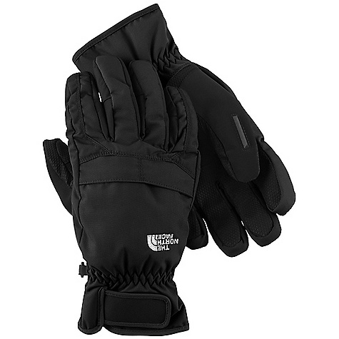 photo: The North Face Under Montana Glove insulated glove/mitten