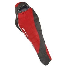 photo: Lafuma Lightway 35 warm weather down sleeping bag