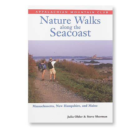 photo: Appalachian Mountain Club Nature Walks Along the Seacoast us northeast guidebook