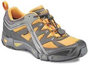 photo: Ecco Alaska II trail shoe