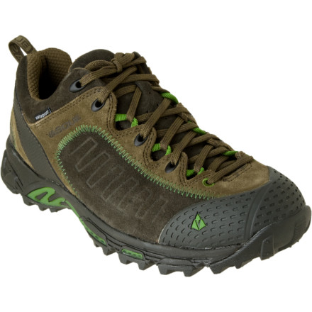 photo: Vasque Juxt WP trail shoe