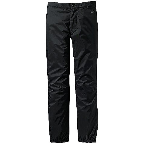 photo: Patagonia Women's Rain Shadow Pants waterproof pant