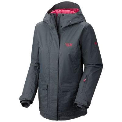 Mountain Hardwear Miss Snow It All II Jacket