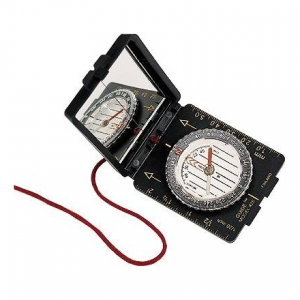 photo: Silva Guide 426 handheld compass
