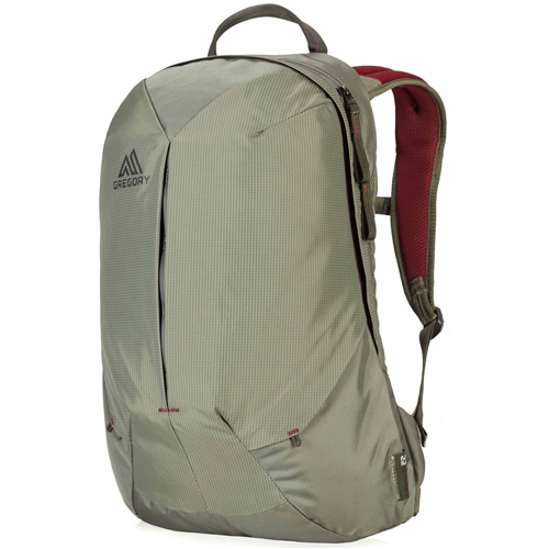 photo: Gregory Sketch 22 daypack (under 2,000 cu in)