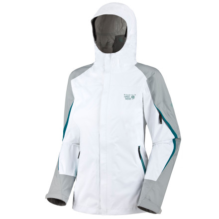 Mountain Hardwear Stretch Cohesion Jacket