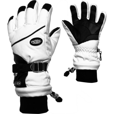 photo: Grandoe Women's Primo Elite Glove insulated glove/mitten