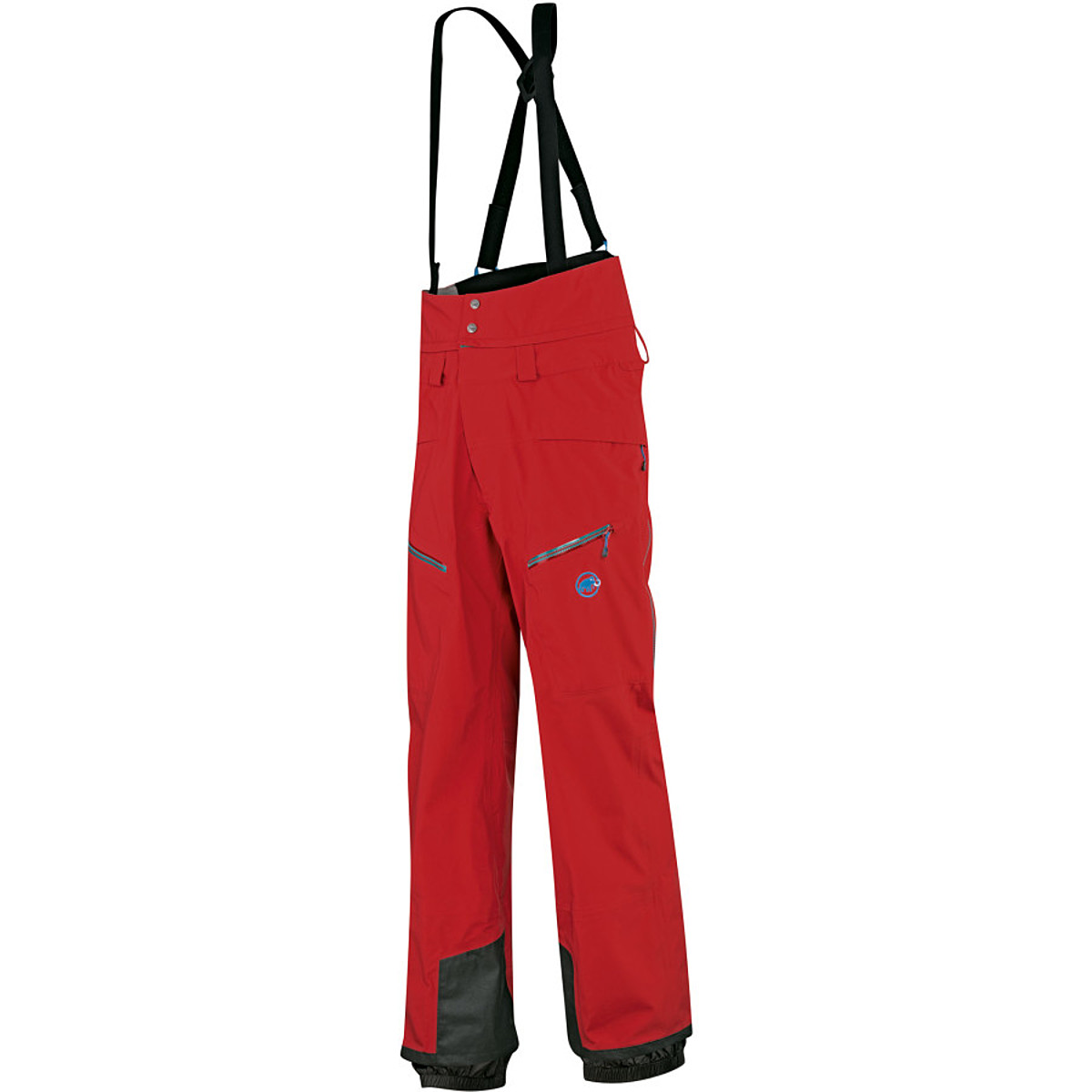 photo: Mammut Alyeska Pant snowsport pant