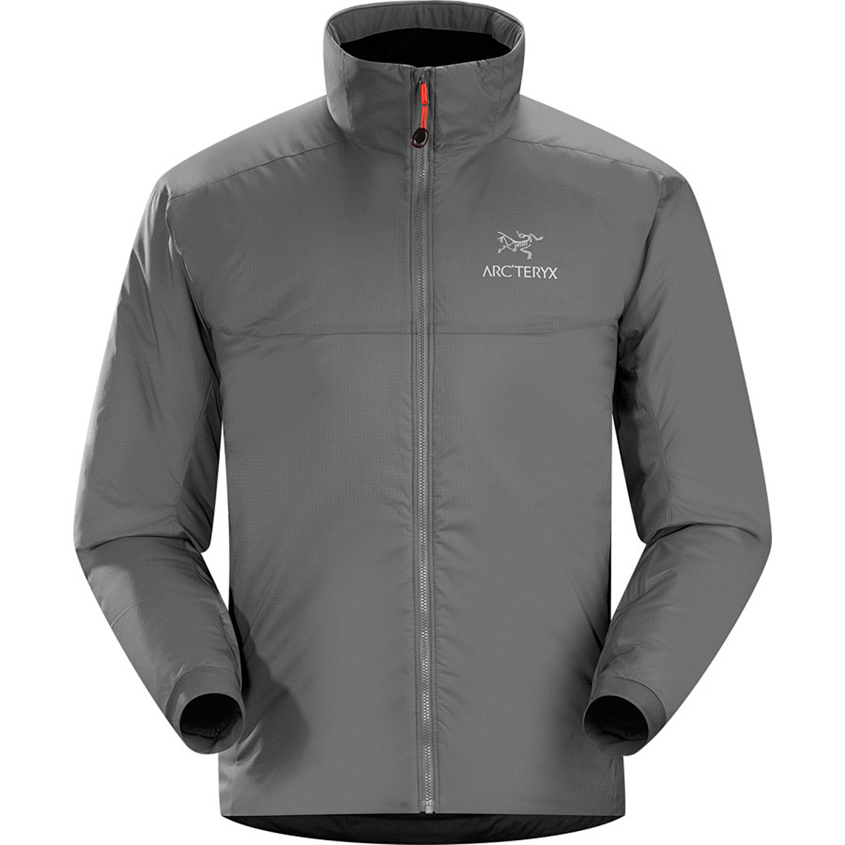 photo: Arc'teryx Atom AR Jacket synthetic insulated jacket