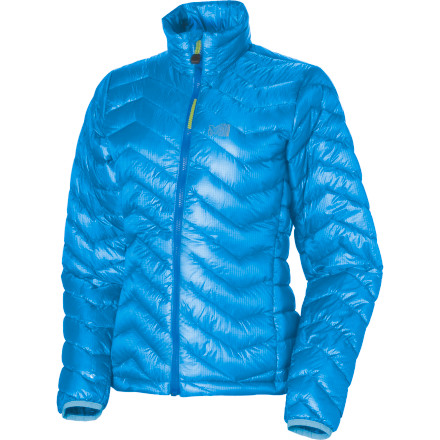 Millet Pinnacle Down Jacket