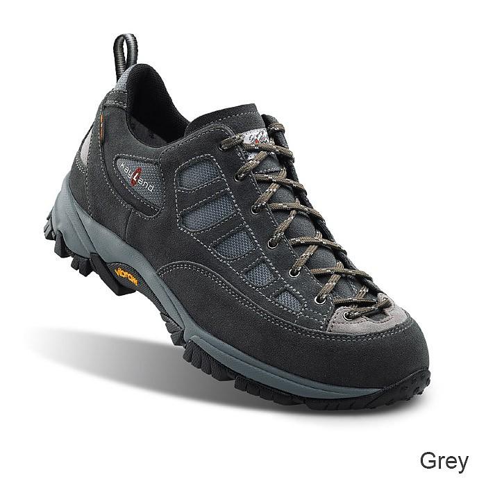photo: Kayland Legend Rev trail shoe