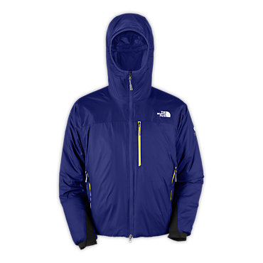 photo: The North Face Men's Redpoint Optimus Jacket synthetic insulated jacket