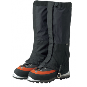 MontBell Light Alpine Gaiters