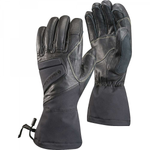 photo: Black Diamond Men's Squad Glove insulated glove/mitten