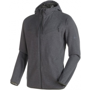 Mammut  Logo Hooded Midlayer Jacket