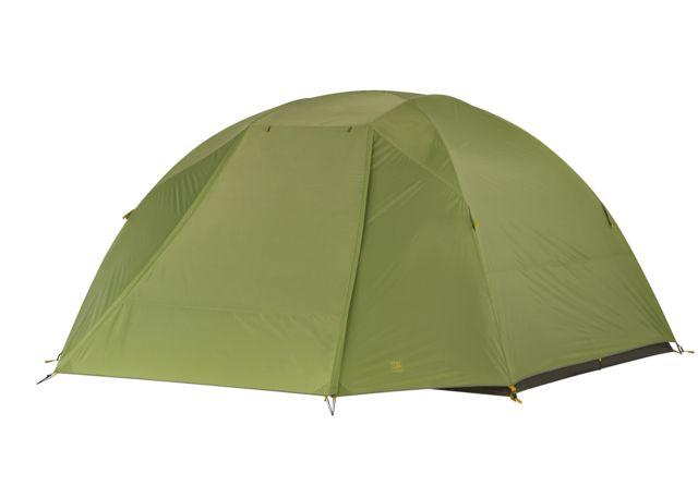 photo: Slumberjack Daybreak 6 three-season tent