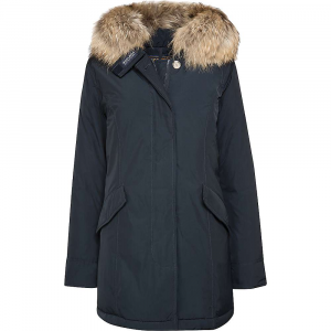 photo of a Woolrich outdoor clothing product