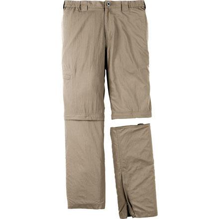 ExOfficio Nomad Convertible Pant