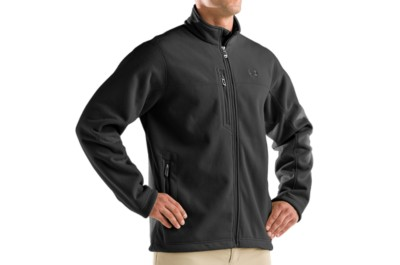 Under Armour Tactical Windproof Fleece Jacket