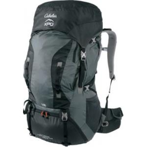 Cabela's XPG 100L Backpack