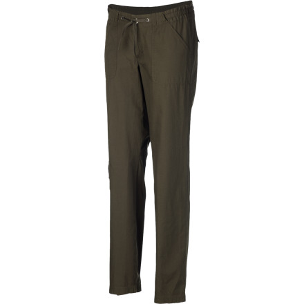 photo: Patagonia Lanyard Pants pant