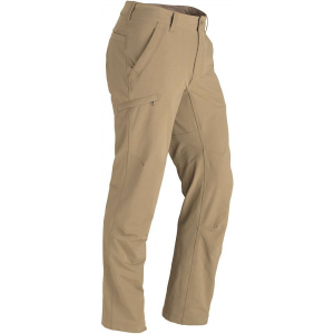 photo: Marmot Rockmoore Pant soft shell pant