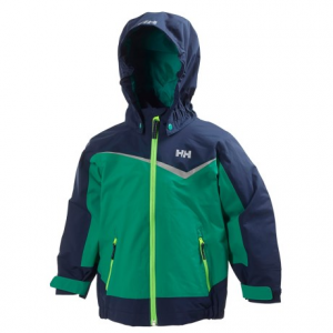 photo: Helly Hansen Shelter Jacket waterproof jacket
