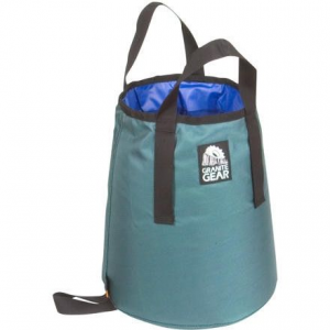 photo: Granite Gear Water Bucket bucket/sink