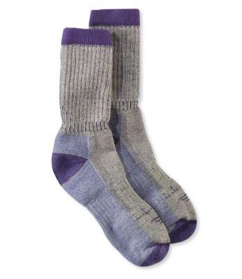 L.L.Bean Cresta Hiking Socks