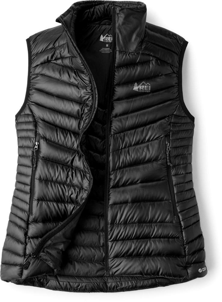 photo: REI Women's Magma 850 Down Vest down insulated vest