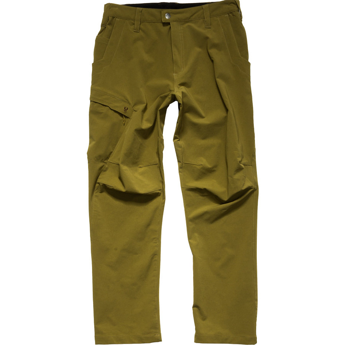 photo: Stoic Men's Overhang Pant soft shell pant