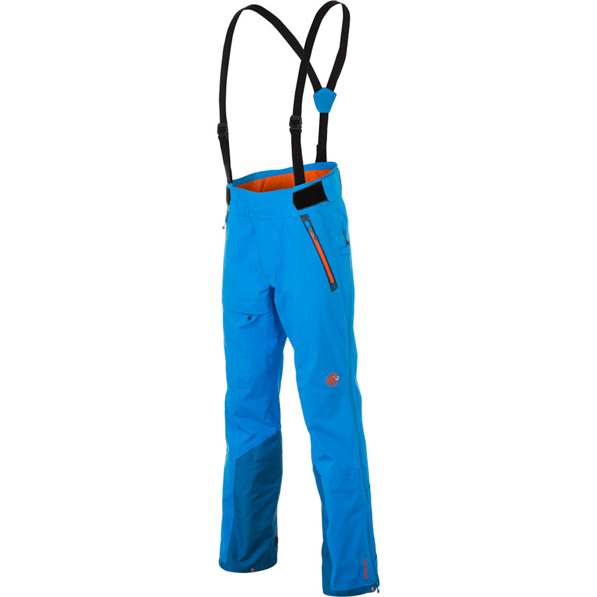 photo: Mammut Nordwand Pro Pant waterproof pant