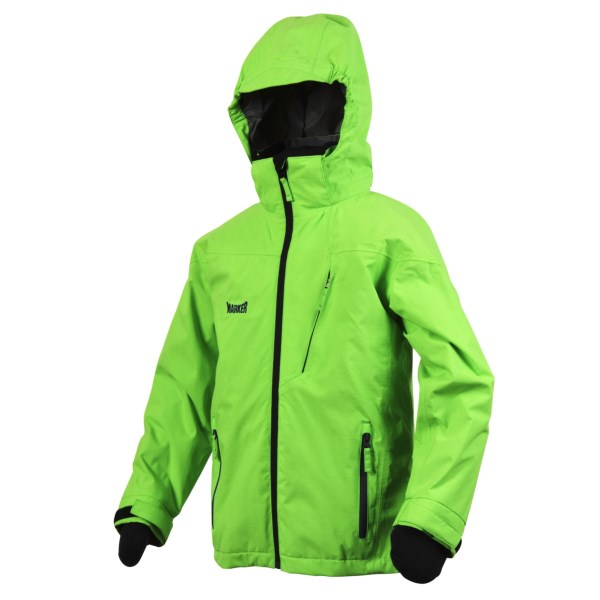 photo: Marker USA Cruiser 3-in-1 component (3-in-1) jacket