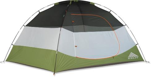 photo: Kelty Discovery 6 tent/shelter