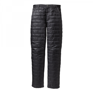 photo: Patagonia Nano Puff Pants synthetic insulated pant