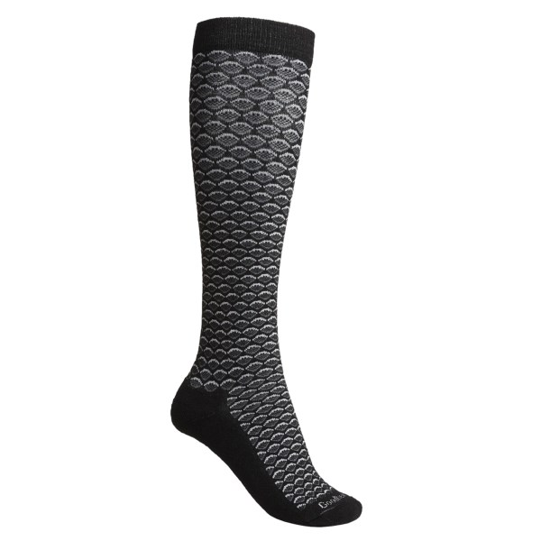 photo: Goodhew Shelly Knee-Hi Socks sock