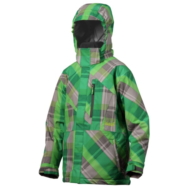 photo: Marker USA Ranger synthetic insulated jacket