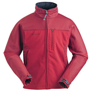 photo: Marmot Quantum Jacket soft shell jacket