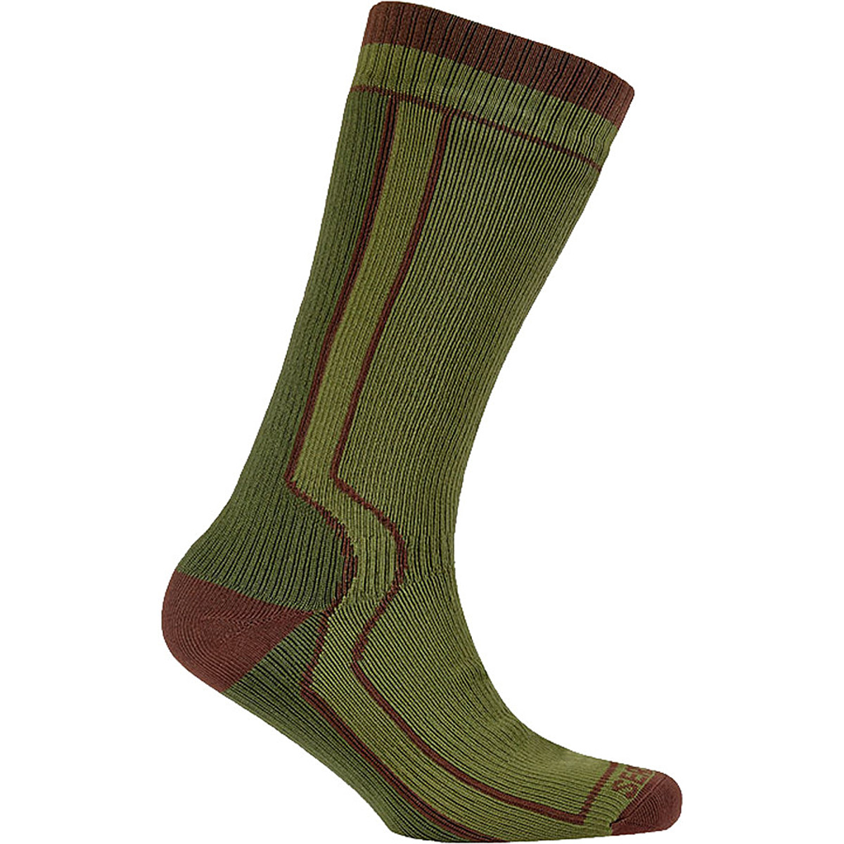 photo of a SealSkinz sock