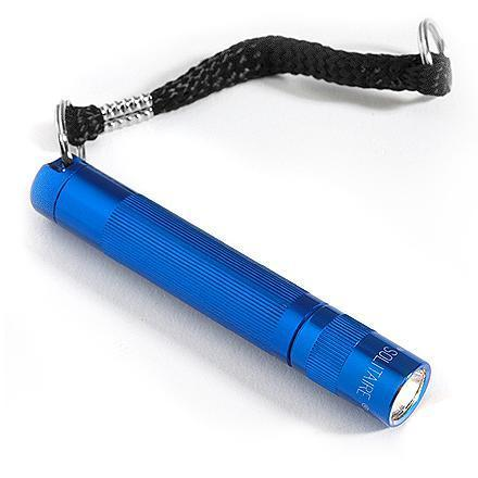 photo: Maglite Solitaire LED flashlight