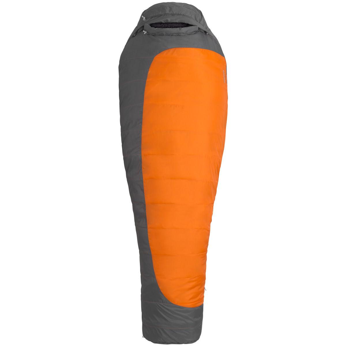 photo: Marmot Trestles 0 3-season synthetic sleeping bag