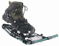 photo: Kahtoola FLIGHTdeck TS hiking snowshoe