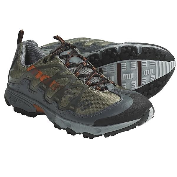 photo: Montrail AT Plus trail shoe